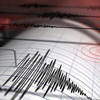 Magnitude 5.1 earthquake strikes western Turkey