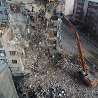 Turkey to build 10,000 residences in Elazığ district