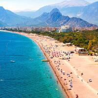 Turkey 'has potential to attract over 75 mln tourists'