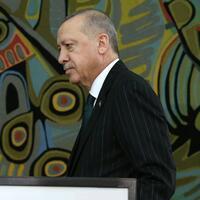 Turkey's patience running thin over Syrian regime's Idlib offensive: Erdoğan
