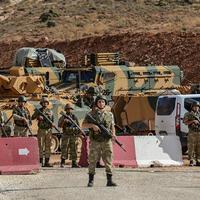 Turkey to keep military posts in Idlib, says Erdoğan
