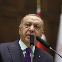 Assad must leave Turkey's Idlib posts alone: Erdoğan