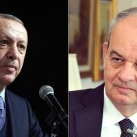 President Erdoğan slams former top commander over FETÖ remarks