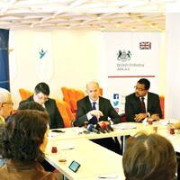 Turkey, UK to hold talks on post-Brexit trade, Ankara Agreement valid for 2020: British ambassador