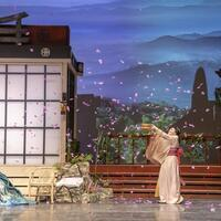 Madama Butterfly to be staged in Antalya