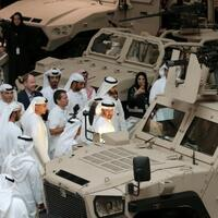 Turkey, UK, US asked to arrest senior UAE officials