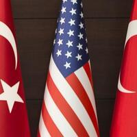 US 'committed to resolving issues with ally Turkey'