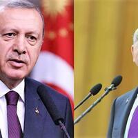 Erdoğan sues Kılıçdaroğlu for 500 000 liras over FETÖ claims