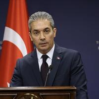 Turkey condemns Syrian regime resolution on 1915 events