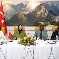 Zambia, Turkey aim to strengthen economic ties - Latest News