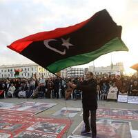 Int'l actors reaffirm commitment to cease-fire in Libya