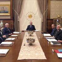 Turkey's officials hold meeting to reverse brain drain