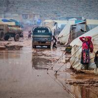 Regime attacks kill 300 this year UN