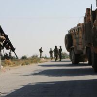 Ankara says 'return to Sochi deal' core policy in Syria