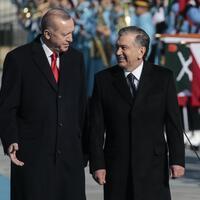 Turkey, Uzbekistan aim to boost bilateral trade to $5 bln - Latest News