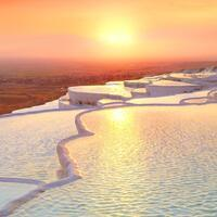 Pamukkale: Where ancient history and unspoiled nature collide