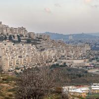 Ankara slams Israel's Netanyahu over illegal settlement announcement