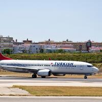 Flying to Portugal, Turkish Airlines outdistances world giants - Latest News