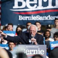 Bernie Sanders claims big win in Nevada caucuses