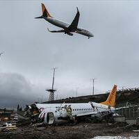 Pilot in Istanbul airport crash arrested