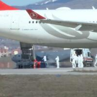 Turkish Airlines plane from Iran diverted to Ankara amid coronavirus worry