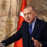 Erdoğan says he asked Putin to step aside in Syria - Turkey News