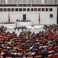 Parliament to convene in closed session with Idlib on agenda