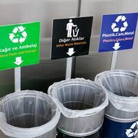 Some 2 million tons of waste recycled in Turkey