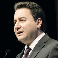 Former deputy PM Babacan applies to launch party
