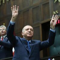Turkey will heavily retaliate if its posts hit in Syria: Erdoğan