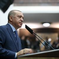 Turkey to retaliate heavily if cease-fire violated