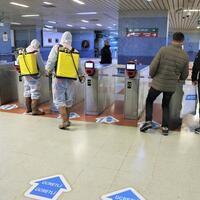 Turkey ramps up COVID-19 precautions as Erdoğan postpones foreign visits