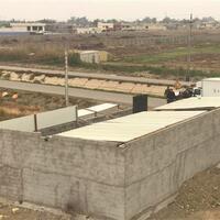 Multiple rockets fall inside Iraq's Taji base