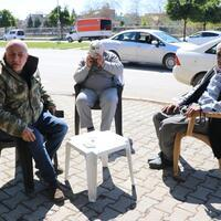 Turkey imposes partial curfew for citizens older than 65