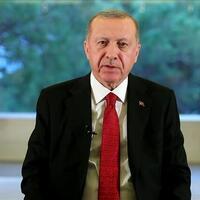 Erdoğan says Turkey will overcome coronavirus in 'two-three weeks'