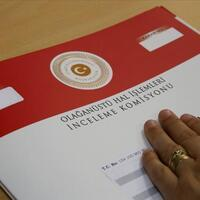 Turkey's emergency state body concludes 83 pct of appeals