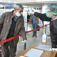 Turkey's coronavirus death toll rises to 92 with 2 069