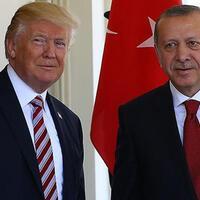 Erdoğan, Trump agree on efforts to combat coronavirus