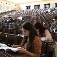Turkey lets students defer higher education