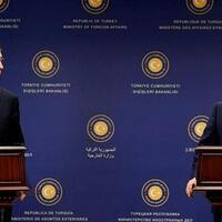 NATO should strengthen its political role: Turkish FM