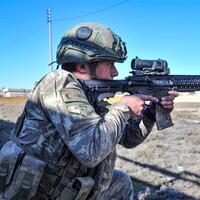 Turkey 'neutralizes' 7 YPG/PKK terrorists in N Syria - Turkey News