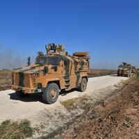 Turkish army minimizes movement of its troops in Syria due to COVID-19 measures