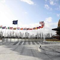 NATO acknowledges Turkish aid to Bosnia