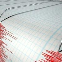 Magnitude 4 earthquake hits eastern Turkey