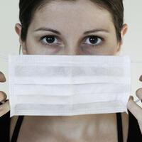 Quality of free masks stirs debate