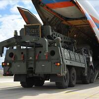 Russia will have no access to Turkish S-400s: Official