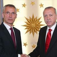 NATO position on Libya consistent, says alliance chief