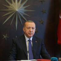 Erdoğan urges vigilance over new virus wave