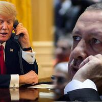 Turkish, US presidents stress cooperation against virus