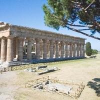 Italy opens ancient Greek site